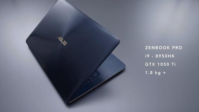 2018年中,高性能轻薄笔记本电脑对比评测