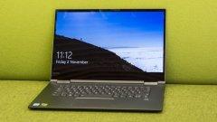 2合1笔记本电脑联想Yoga 730 15in评测
