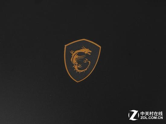 A面龙盾logo