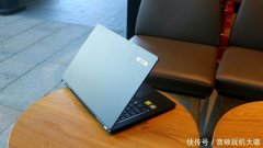 Acer TravelMate P6笔记本测评:轻薄高能