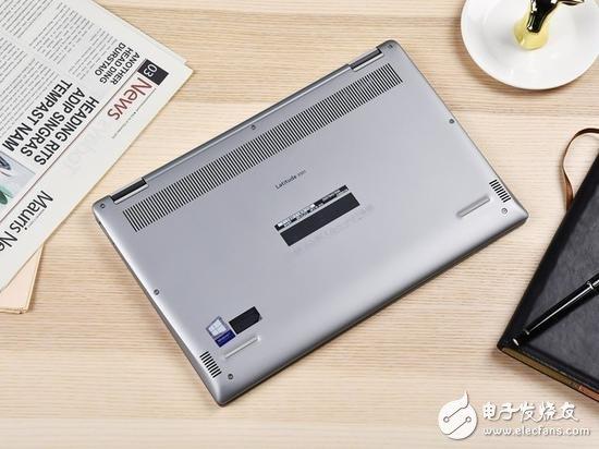 戴尔Latitude3301商用笔记本的性能评测