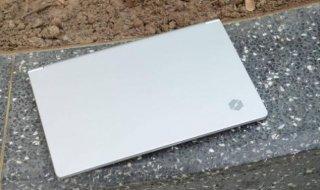 轻巧有实力,机械革命S1 Air笔记本电脑测评