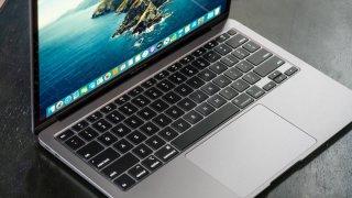 MacBook Air:键盘好评,价格亲民