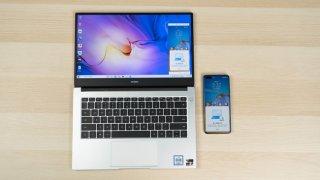 7nm锐龙加持的MateBook D有哪些蜕变