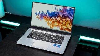 轻薄生产力荣耀MagicBook 15 2021体验