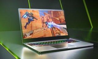 性能大飞跃!GeForce RTX 30笔记本电脑GPU解析