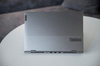 ThinkBook 14p评测