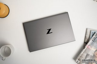 惠普ZBook Firefly 15 G8工作站评测